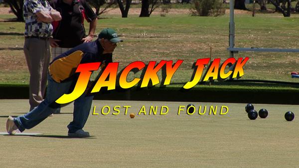 Jacky Jack