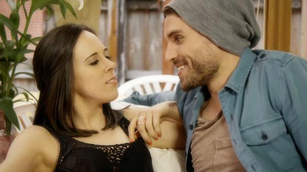 James & Rachel