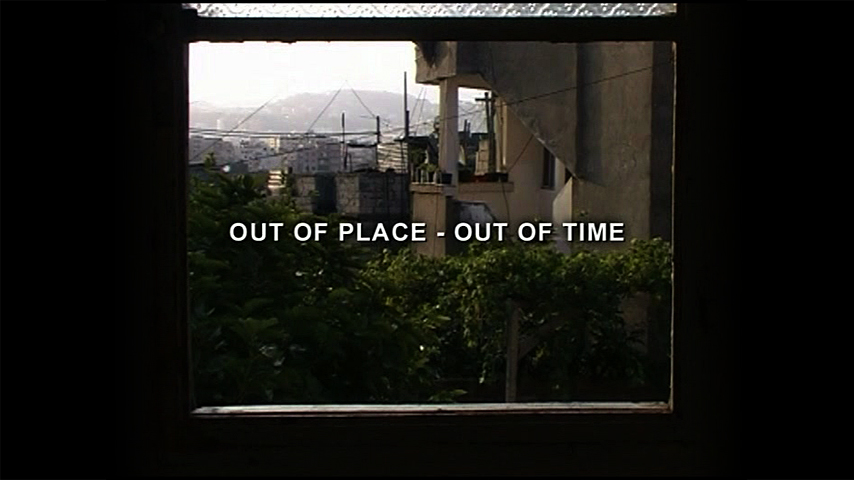 Out of Place – Out of Time, ABCTV promo