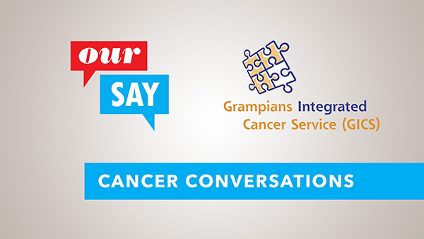 Cancer Conversations