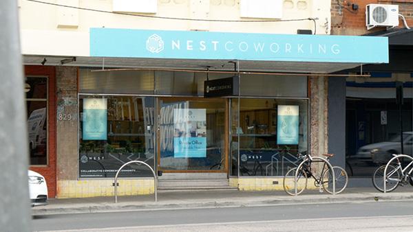 Nest – Tour